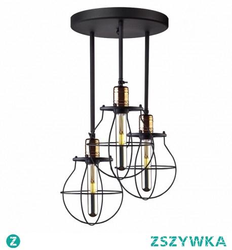 Lampa sufitowa wisząca spełni Twoje oczekiwania głównie jako oświetlenie główne. Różne rodzaje dostępnych na sklepie opraw możesz według uznania łączyć i dopasowywać. Podwieszone w ciągłej linii oprawy uformują pierwszorzędne instalacje oświetleniowe, które zaakcentują unikalny nastrój każdego pomieszczenia w Twoim domu. Selekcjonujemy nasze produkty tak, aby zaoferować Ci lampy, które teraz są rozchwytywane. Dzięki nam możesz być pewien, że Twoja nowa lampa odzwierciedla najnowsze nurty. Zarówno wystroje klasyczne, jak i te nowoczesne będą nadzwyczajnie harmonizować z oferowanymi przez nas oprawami.
