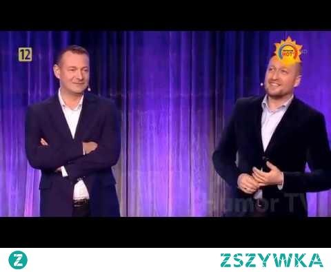 Kabaret Nowaki 2018 HD - CAŁY WYSTĘP - 3x Skecze (NOWOŚĆ!!!)