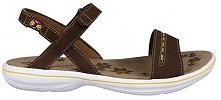 Loap Damskie Sandały Anexa Beżowy / Biały ssl18132-r06a (Rozmiar 37)