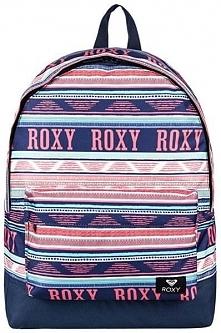 Roxy Bright Ax Boheme Border Plecak Sugar Baby White Bright Ax Boheme Border ...