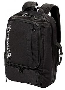 Meatfly Plecak Ernest Backpack A- Heather Black