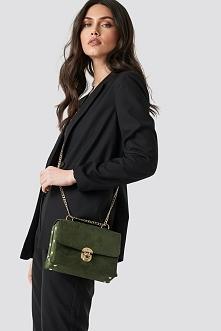Trendyol Milla Shoulder Bag - Green