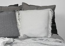 IKEA hack - poduszki z podk...