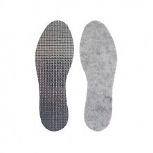 Termoizolacyjne wkładki do butów filc pianka rozmiar 31