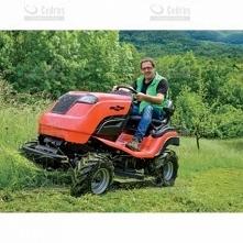 Traktorek ogrodowy do Twojego ogrodu. Sprawdzone oferty i porównanie wybranych modeli