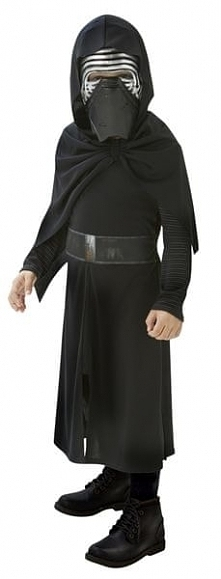 Rubie's Star Wars Epizode 7 Kostium Kylo Ren M