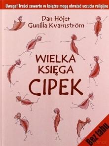 Wielka księga cipek- Dan Hasjer, Gunilla Kvarnström, Dan Hojer