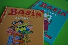 Basia i przyjaciele Anielka / Antek