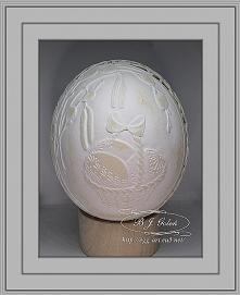 Zajączek Wielkanocny, bazie...