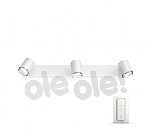 Philips Adore Hue Bar Tube White 34361/31/P7 - Raty 10 x 64,90 zł