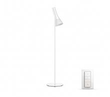 Philips Explore Hue Floor Lamp White 43004/31/P7 - Raty 10 x 85,90 zł