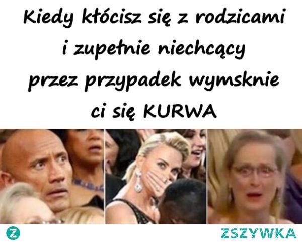 Kiedy kłócisz się z rodzicami :D    mojecytatki.pl    #mem #cytat #cytaty #memy #girl #boy #polishgirl #polishboy #oznacz