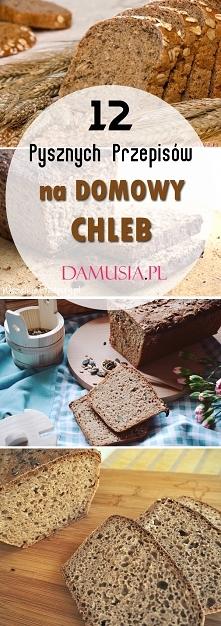 Jak Upiec Pyszny Chleb: TOP...