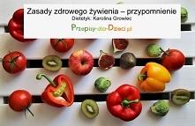 Zasady zdrowego żywienia - ...