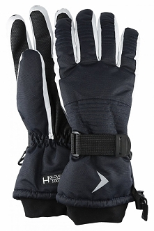 Rękawice narciarskie damskie RED603 - ciemny granat - Outhorn