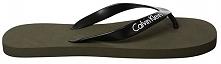 Calvin Klein Ff Sandal Klapowe Z Km0Km00210 314 (Rozmiar L)