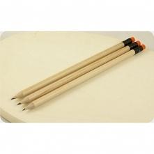 Ołówki z nadrukiem to doskonały sposób na praktyczny gadżet dla Twojej firmy....