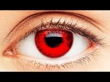 7 najrzadszych kolorów oczu...