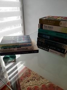 Książki uwielbiam
