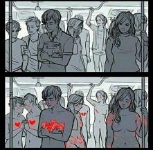 Smutne daje do myślenia