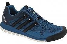 Adidas Terrex Solo bb5562 42 2/3 Granatowe