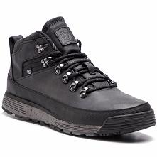 Sneakersy ELEMENT - Donnelly L6DON1-01A-3826 Black Premium