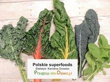 Polskie superfoods :). Link...