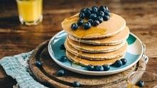 Zdrowe i smaczne fit pancak...