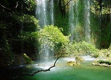 wodospady Kursunlu, Turcja