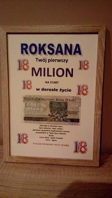 Twój pierwszy milion na 18 ...