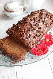 Wilgotne ciasto kakaowe mie...