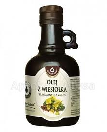 Olej z wiesiołka tłoczony n...