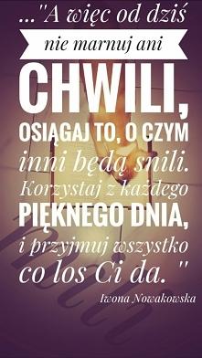 Fragment wiersza ,,Życie,, ...