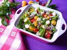 Mix salat rządzi
