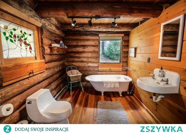 Jak Wam się podoba tak niesamowita łazienka z naszym lustrem? Białe ramy dodają uroku :)