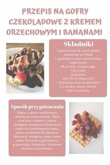 Przepis z kuchni Lidla #przepis #beautiful #follow4follow #gofry #ślinkaleci ...