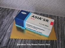 Tort urodzinowy dla farmaceutki