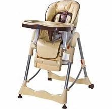 Czy takie krzesełko do karmienia jest ok?