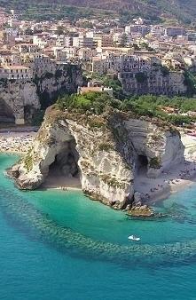 Calabria -Włochy