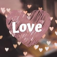 #love #zapomocącanva #zainspirujsie #kreatywnegrafiki #kartkawalentynkowa #be...