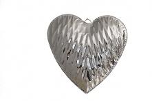 duże serce 28 cm x 28 cm