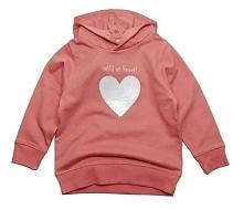 Gelati Bluza Dziewczęca 110 Różowy