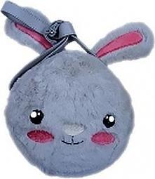 Starpak Torebka na ramię pluszowa królik