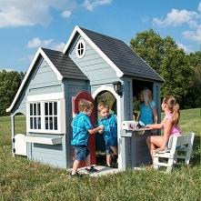 domek ogrodowy dla dzieci w brykacze pl