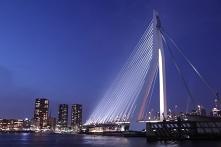 Rotterdam, Holandia Zdjecie...