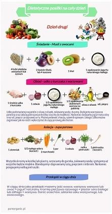 Dietetyczne posiłki na cały dzień. Dzień drugi.  #dieta, #dietetyczneposiłki, #pureorganic, #zdroważywność, #zdrowejedzenie, #zdrowenawyki, #zdroweposiłki, #zdroweprodukty, #zdr...