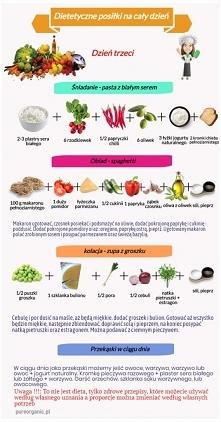 Dietetyczne posiłki na cały dzień. Dzień trzeci.  #dieta, #dietetyczneposiłki, #pureorganic, #zdroważywność, #zdrowejedzenie, #zdrowenawyki, #zdroweposiłki, #zdroweprodukty, #zd...