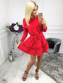 sukienka scandal