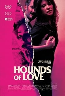 Ogary miłości (2016)  kryminał, dramat  Historia nastoletniej dziewczyny, która pewnej nocy wymyka się z domu i już nie wraca. Nastolatka zostaje porwana przez parę, która wykor...