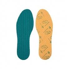 Przeciwpotne wkładki do butów ALOE VERA z wyciągiem z aloesu 32